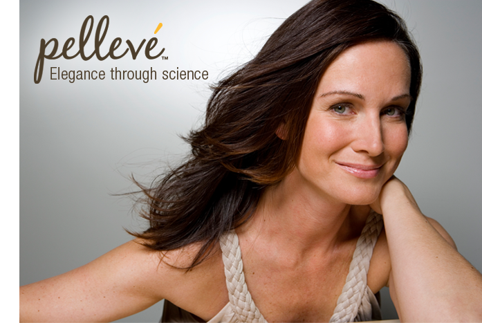 Pelleve - Elegance through science