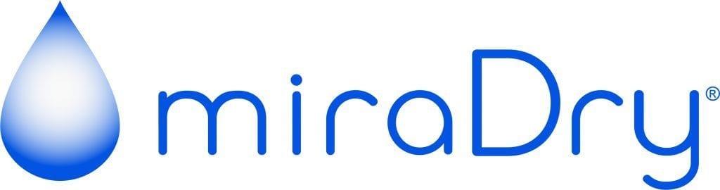 MiraDry Logo