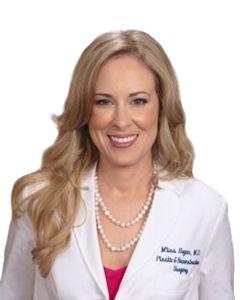 Dr. Hogan